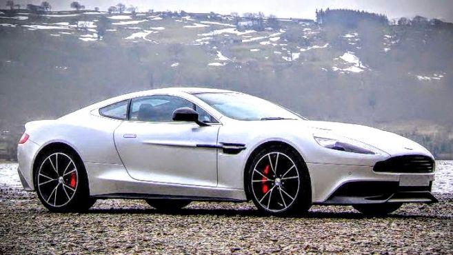 Best Aston Martin Vanquish Msrp Aston Martin Pinterest - Aston martin msrp