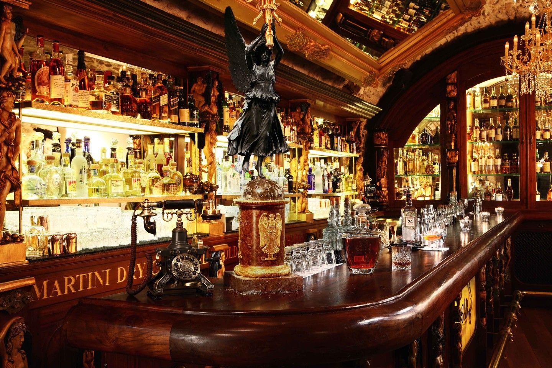 The Best Bars in Prague | Prague old town, Prague bars ...