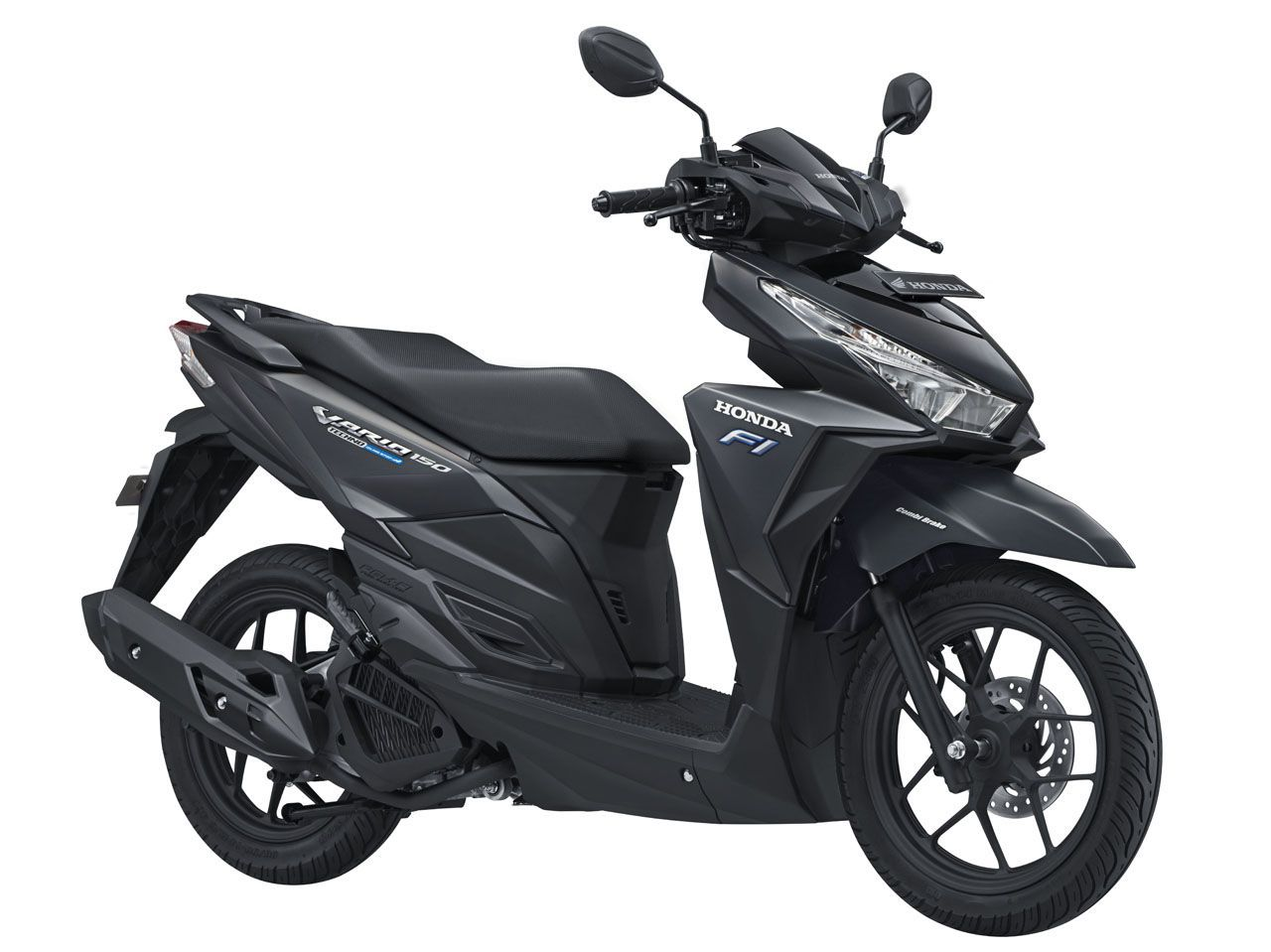Honda vario 150 esp scooter