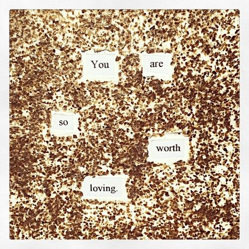 Love You. Love People.: Check out @soworthloving and join their community that promotes a lifestyle of loving yourself and other people. So Worth Loving, Make Blackout Poetry, Blackout Poetry, Poetry