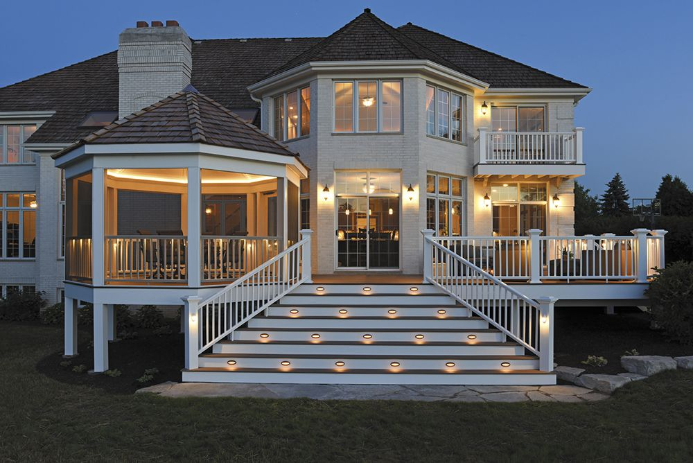 Deck Images Photos Outdoor Living