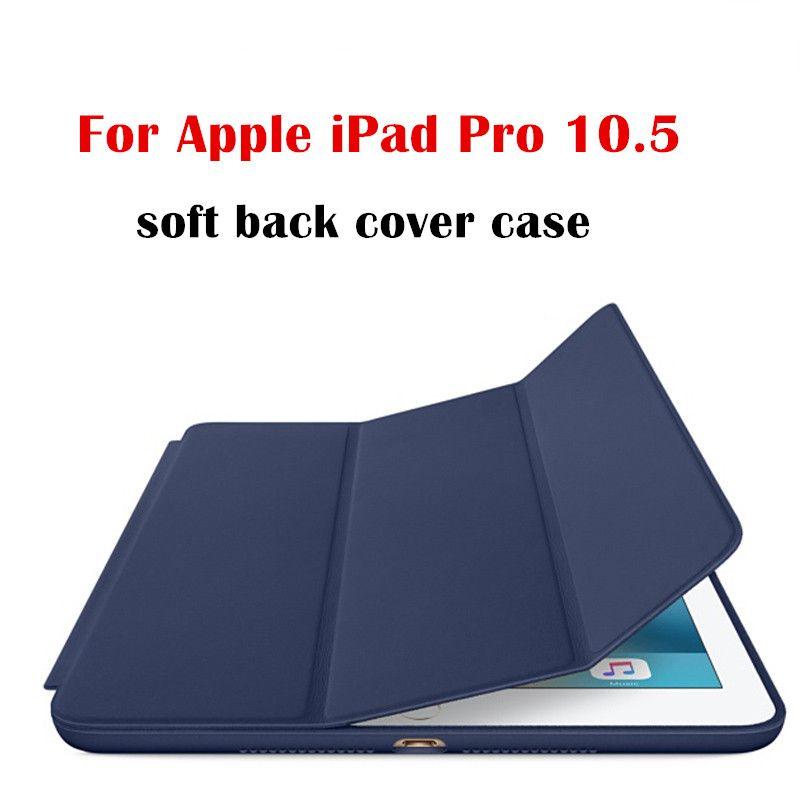 Kaku Magnetic Smart Cover For Apple Ipad Pro 10 5 10 5 Tablet Case Flip Cover Protective Shell Bag Skin Soft Silicone Tpu Ipad Pro Tablet Case Apple Ipad Pro