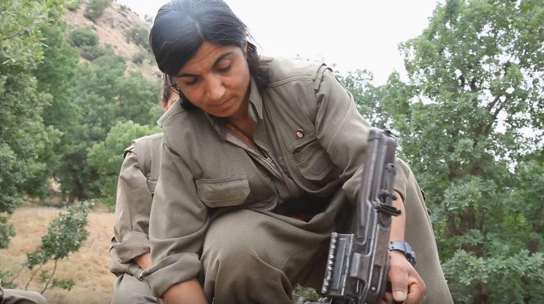 女俘虜「被迫當性奴」慘淪為聖戰士玩物,逃出來變復仇女英雄「狠殺死ISIS高層」!(影片)% 照片
