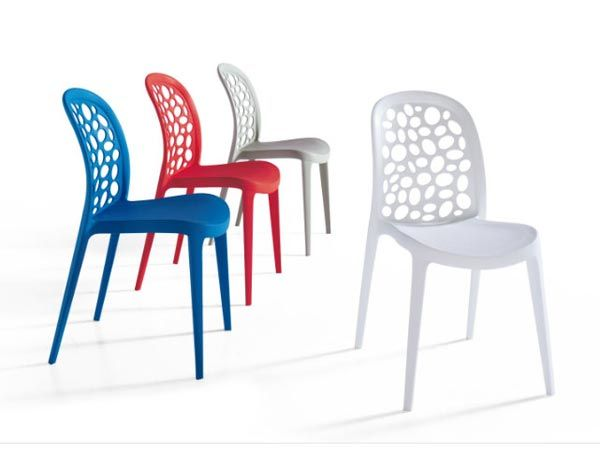 Sedie Stones ~ Sedie stones holes kitchen chairs stone and kitchens