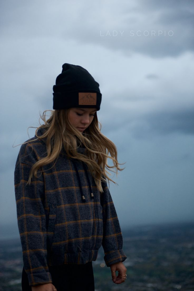 Photo of Utah Beanie
