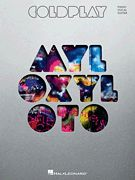 Coldplay - Mylo Xyloto (Softcover)