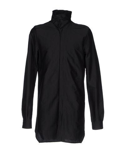 RICK OWENS Shirts. #rickowens #cloth #top #pant #coat #jacket #short #beachwear