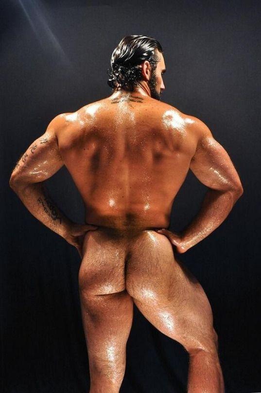 Big Ass Muscles 114
