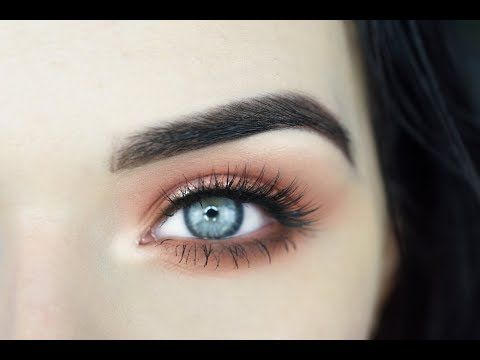 peach halo eye makeup tutorial  dose of colors sassy