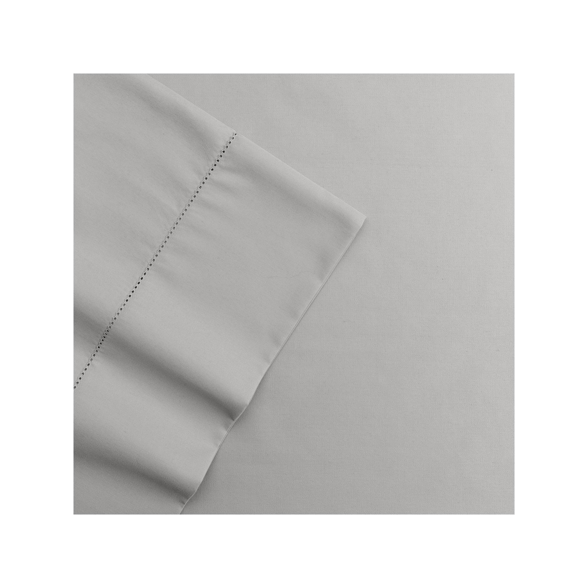 Chaps Damask Solid 2 Pack Pillowcases Sheet Sets Damask Green Queen