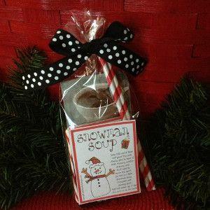 Weihnachtliche Kakaomischung