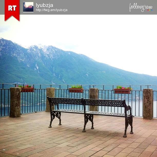 #Gardaconcierge @Gardaconcierge #Instagram #igers