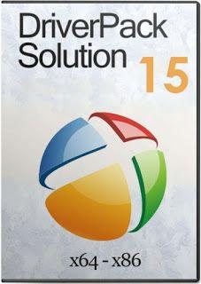 driverpack solution full programlar