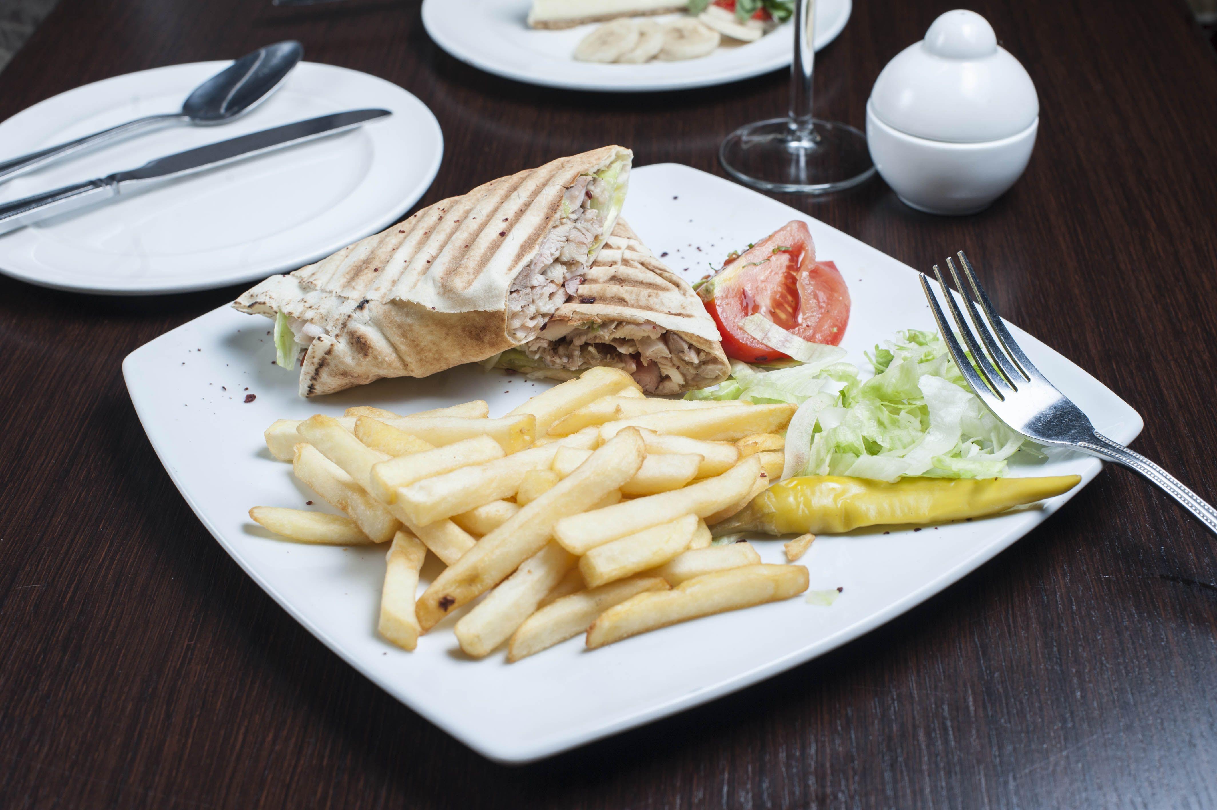 Sandwiches - Soujok