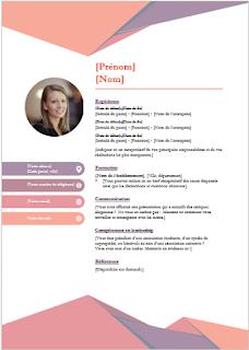 نموذج سيرة ذاتية بالفرنسية Word المغرب نموذج سيرة ذاتية بالفرنسية Word الجزائر نموذج السي Cv Templates Free Download Cv Template Free Resume Template Australia
