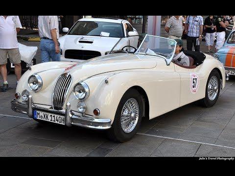 Classic Cars Regensburg