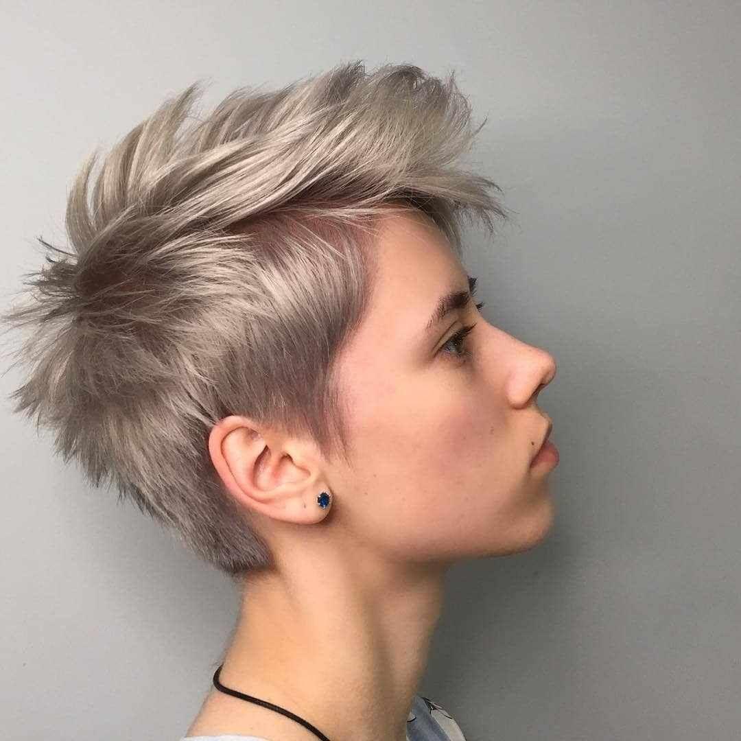 Pin Di Short Hairstyles Now Trending
