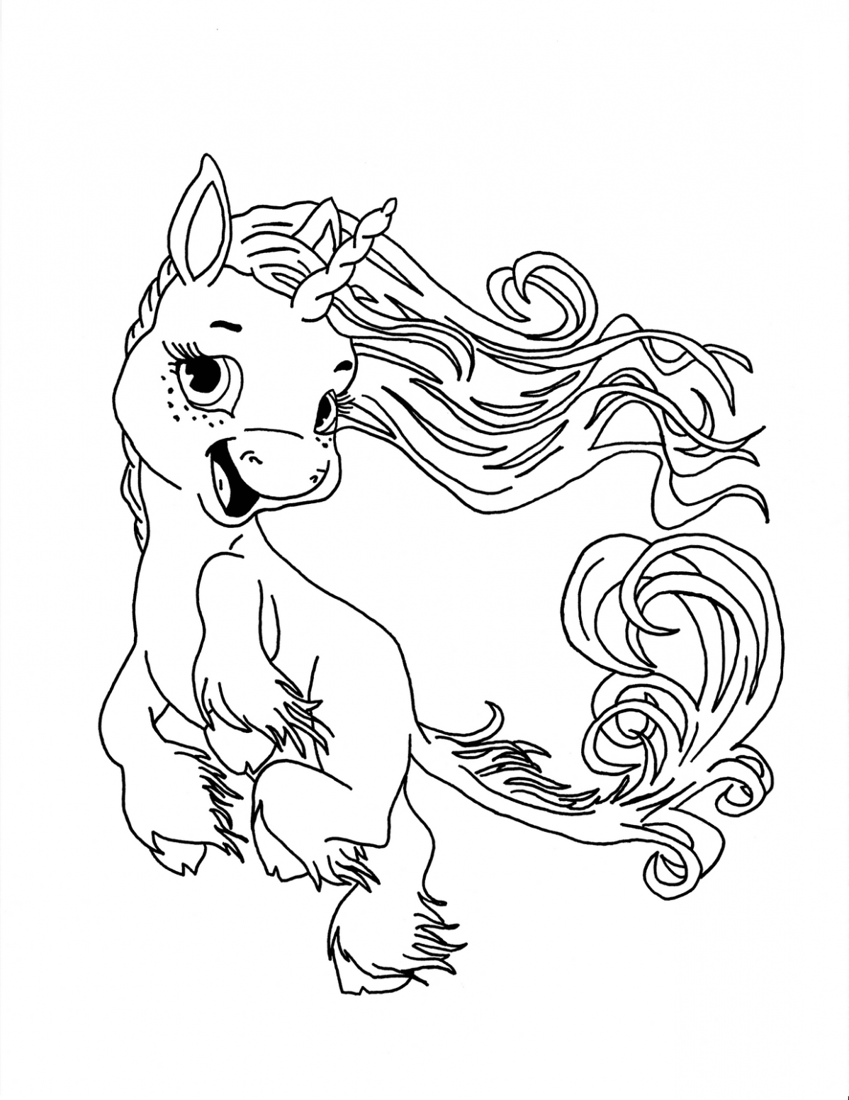 The Seven Secrets That You Shouldnt Know About Animal Colouring Ins Coloring Unicorn Coloring Pages Butterfly Coloring Page Coloring Pages [ 1552 x 1198 Pixel ]