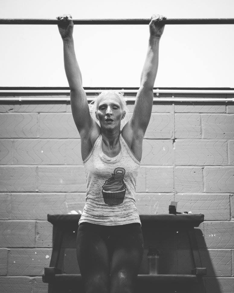 Pin By Lorna Brooks On Crossfit