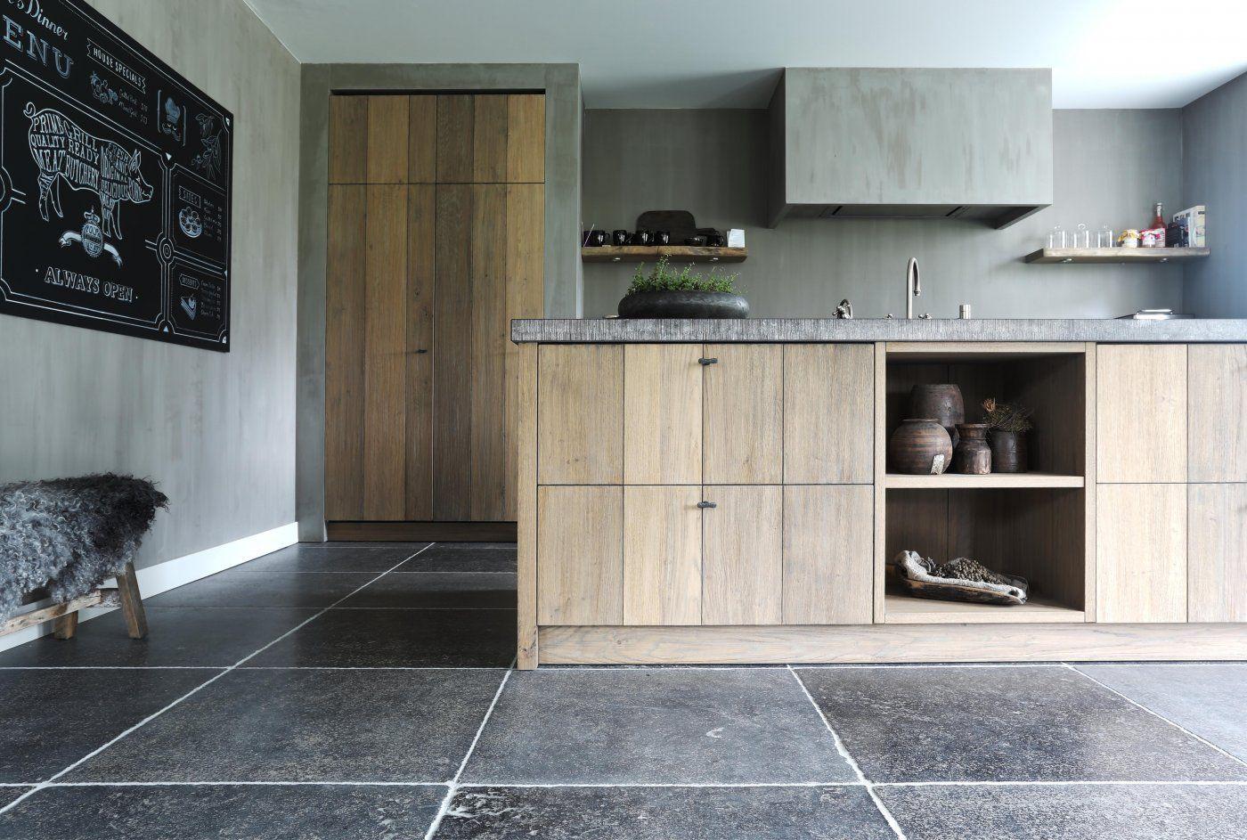 Keuken Nieuwbouw Open : Biens immobiliers à sint idesbald woning open keuken sint