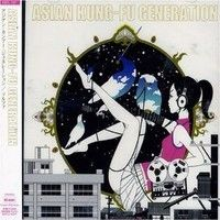 ASIAN KUNG-FU GENERATION _ LOOP&LOOP(LoconyanEdit) by Loco_nyan