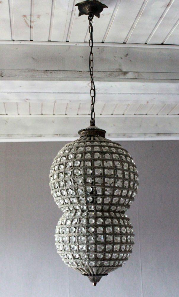 Awesome Hänge Lampe Ø 32 Cm Kronleuchter Lüster Hängeleuchte Deckenleuchte  Hängelampe