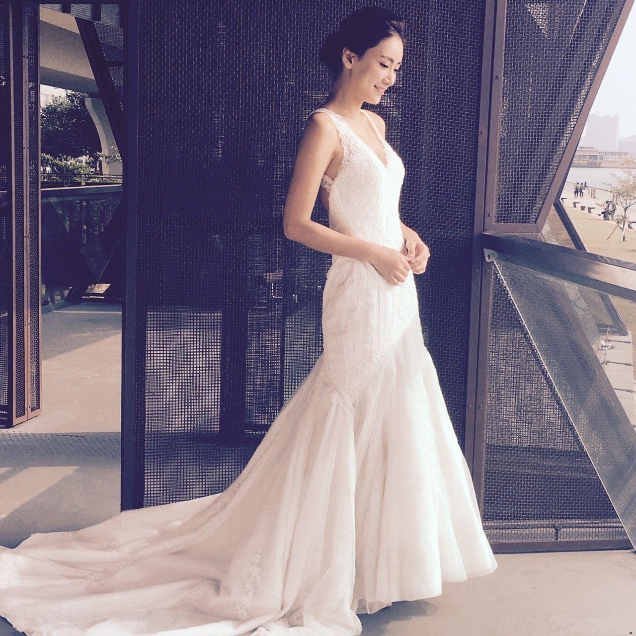 Encantador Vestido De Novia Corto Vera Wang Ideas Ornamento ...