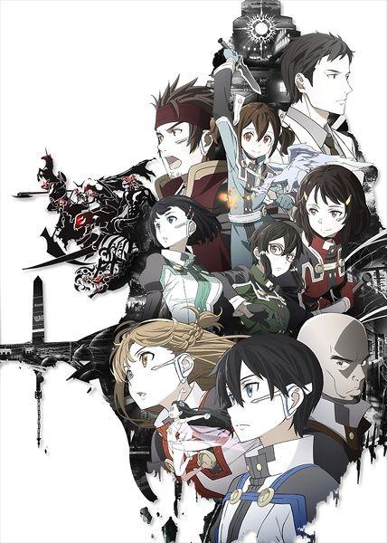 Sword Art Online Movie Ordinal Scale Pictures Myanimelist Net