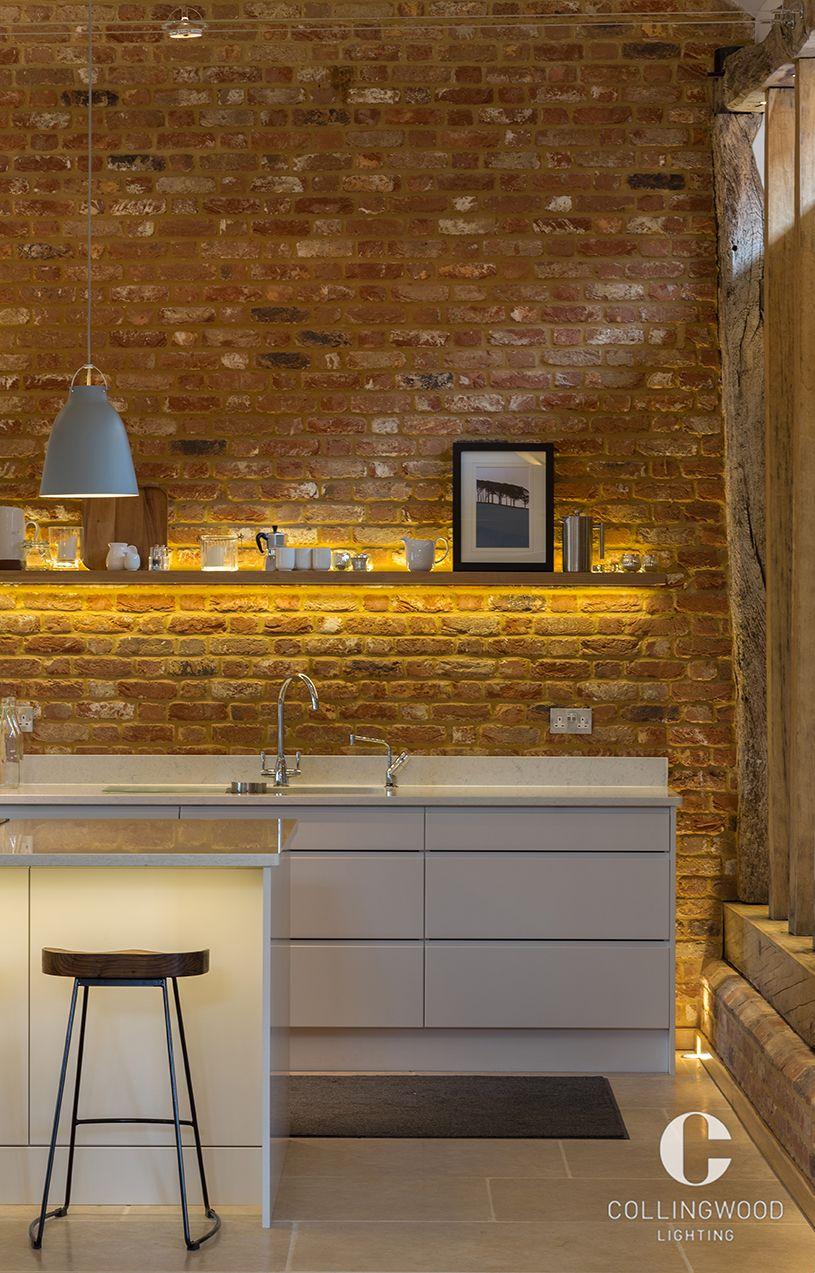Kitchen Lighting Inspiration Interior Led Strip