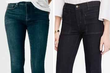 19 Investment-Worthy Pairs Of Jeans Under $100