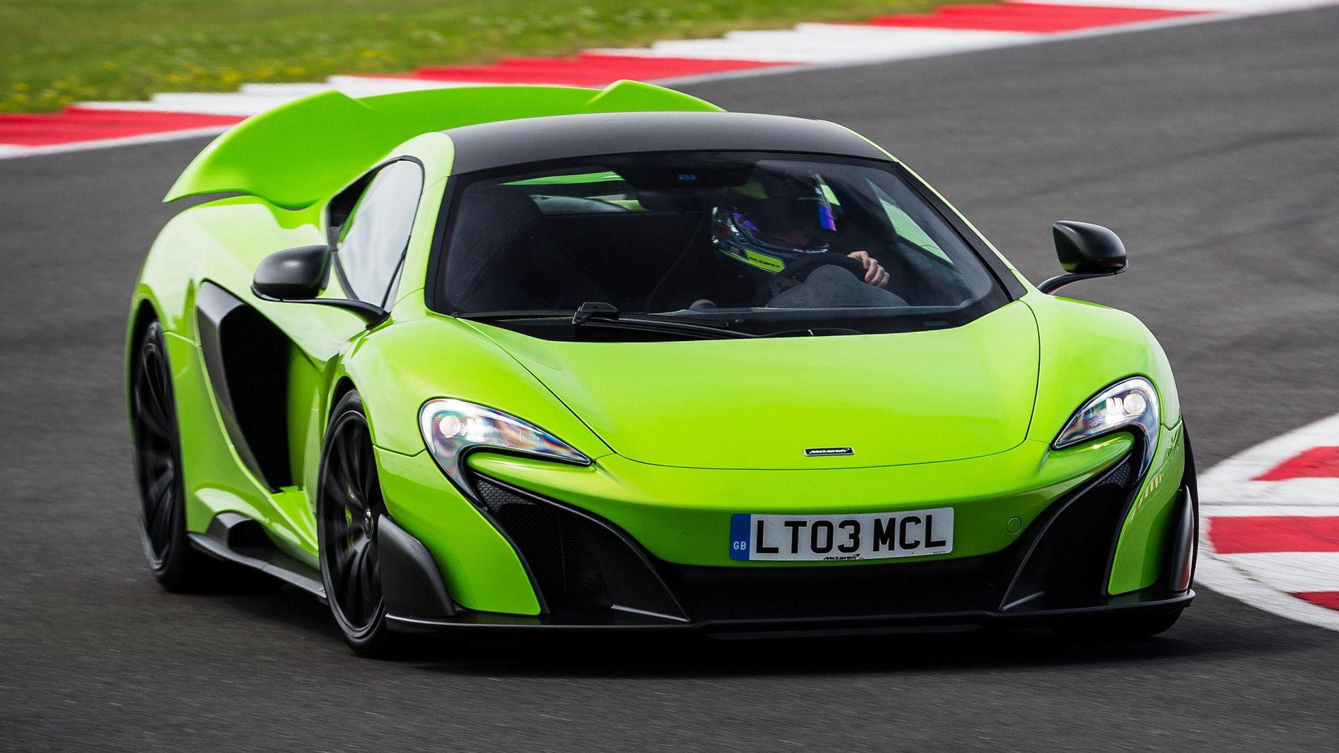 Mclaren 675lt New Sports Cars Sports Cars Luxury
