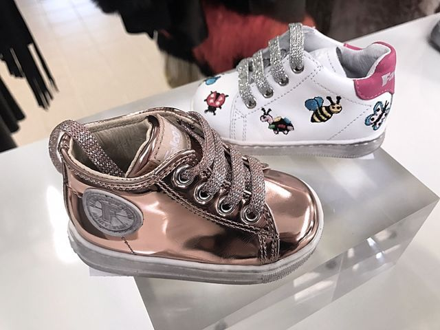 #3 of the best of next F/W are the @falcotto_shoes sneakers for babies! Will be for sure our choose for next season thanks to the excellent quality and gorgeous style 👏🏼👏🏼👏🏼 Al n. 3 delle cose più belle per il prossimo A/I le sneakers Falcotto! Saranno sicuramente la nostra scelta per la prossima stagione grazie all'eccellenza della qualità e l'attenzione allo stile 👏🏼👏🏼👏🏼 | Posts by Barbara vezzoli | Bloglovin'