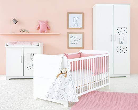 Babyzimmer ideen wandgestaltung einrichtung jungen