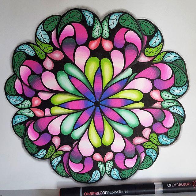 Coloring Mandalas Abstract Coloring Pages Mandala Coloring Pages Mandala Printable