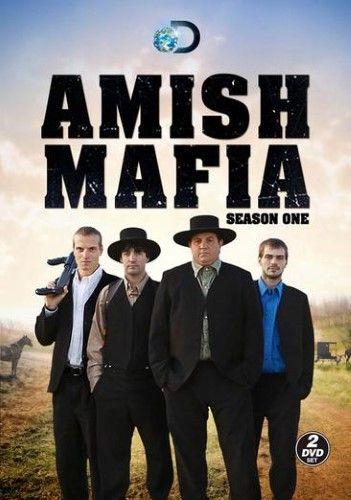 Amish Mafia Season One Mafia Amish Seasons