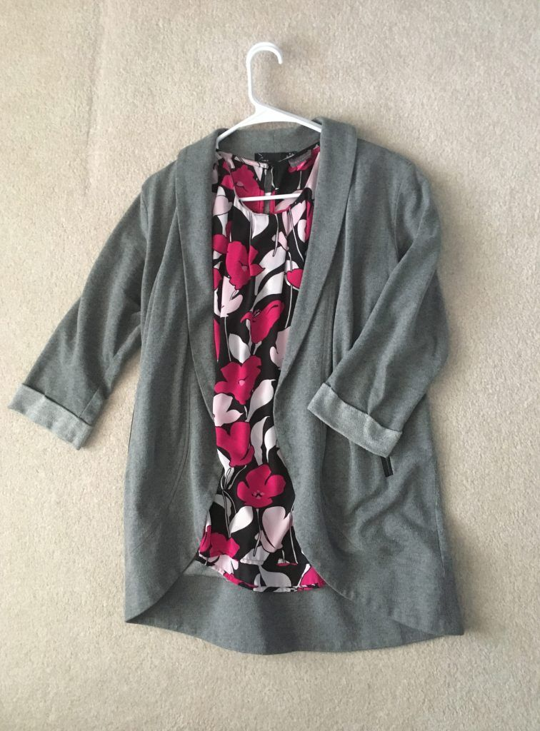 45494d37bba Here s what happened when I tried 4 clothing subscription services to adult  my work wardrobe