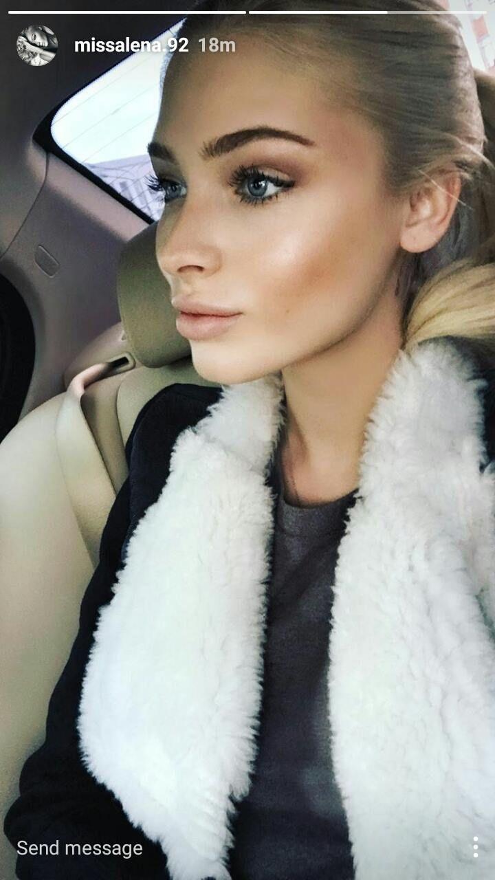 Fotos Kara Monaco nude photos 2019