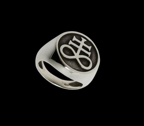 Brimstone ring - Sterling Silver Brimstone Ring - ALL SIZES