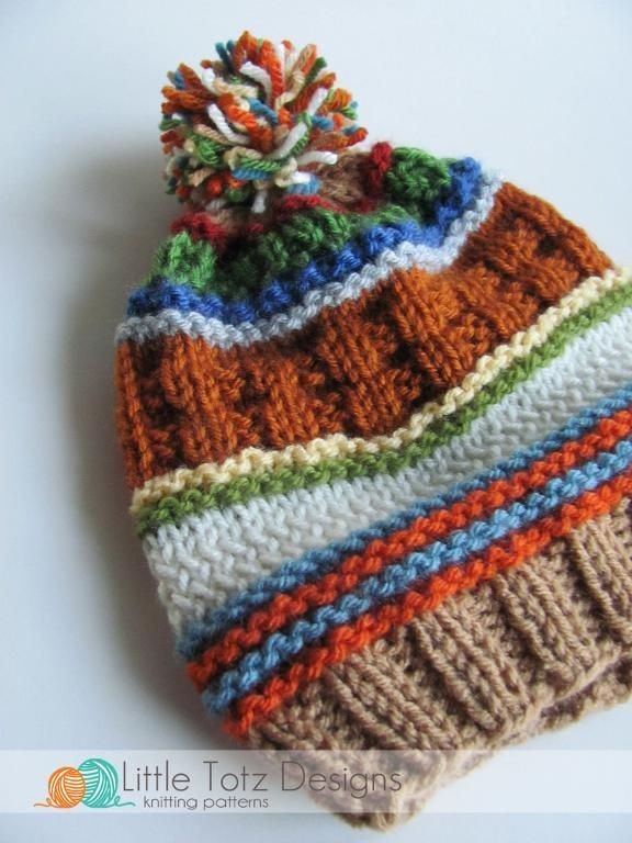Photo of Stash Buster Slouch Hat | Bluprint