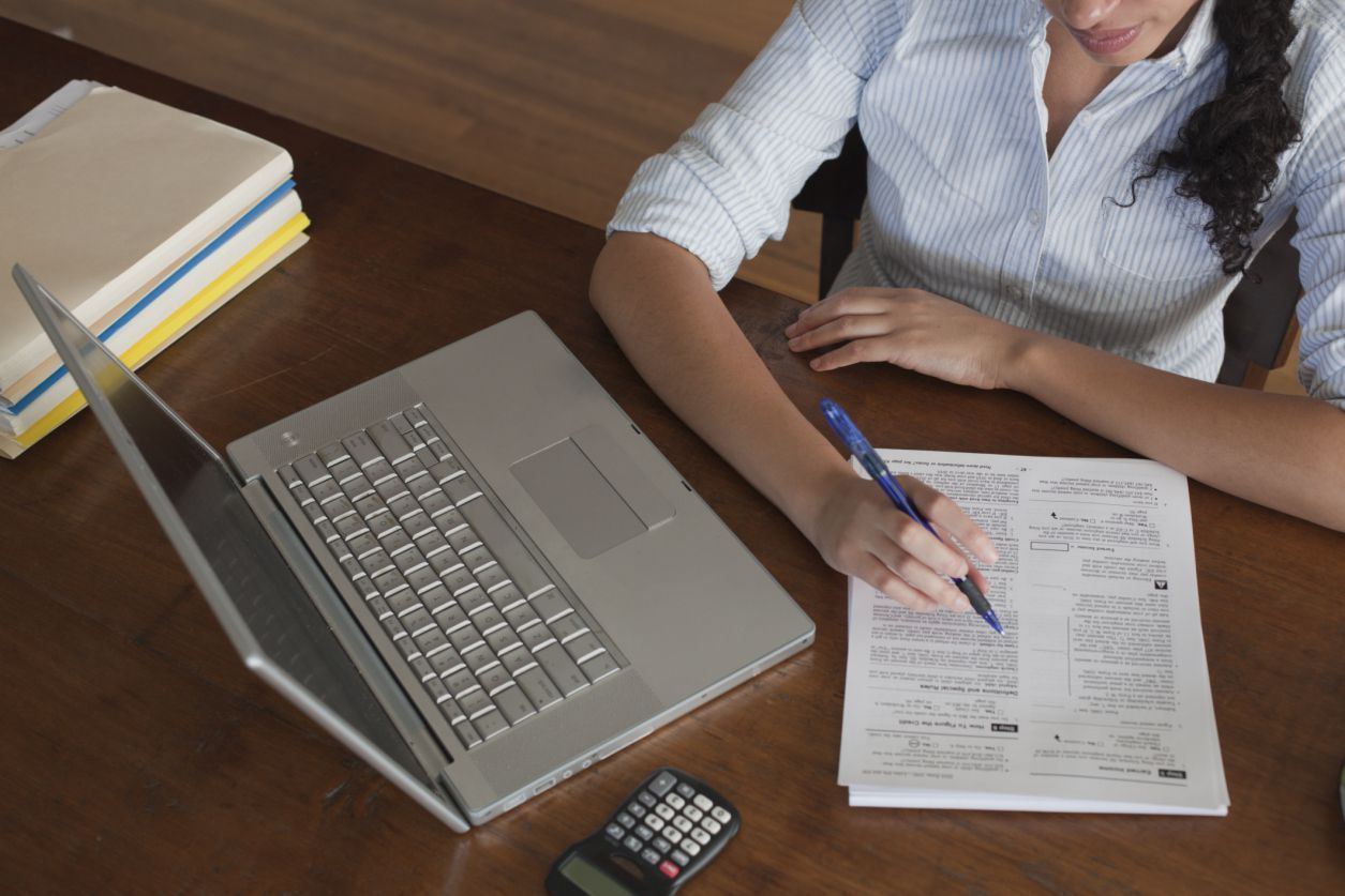 Your Small Business And Canadian Income Tax