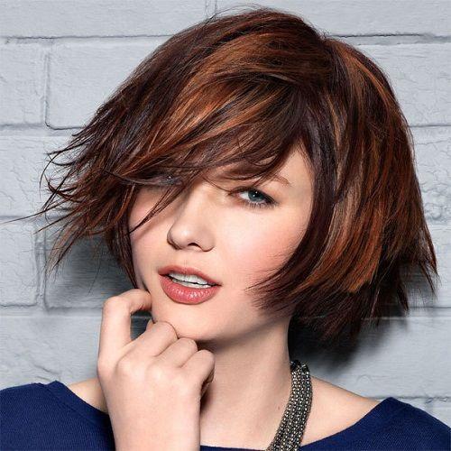 coupe carré court 2 coiffure Coiffure facile, Cheveux