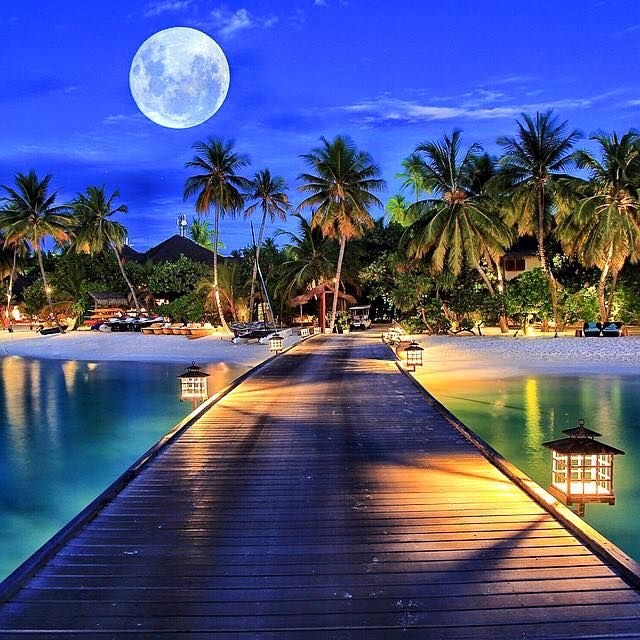 Dream Vacations, Beautiful Places, Vacation Spots