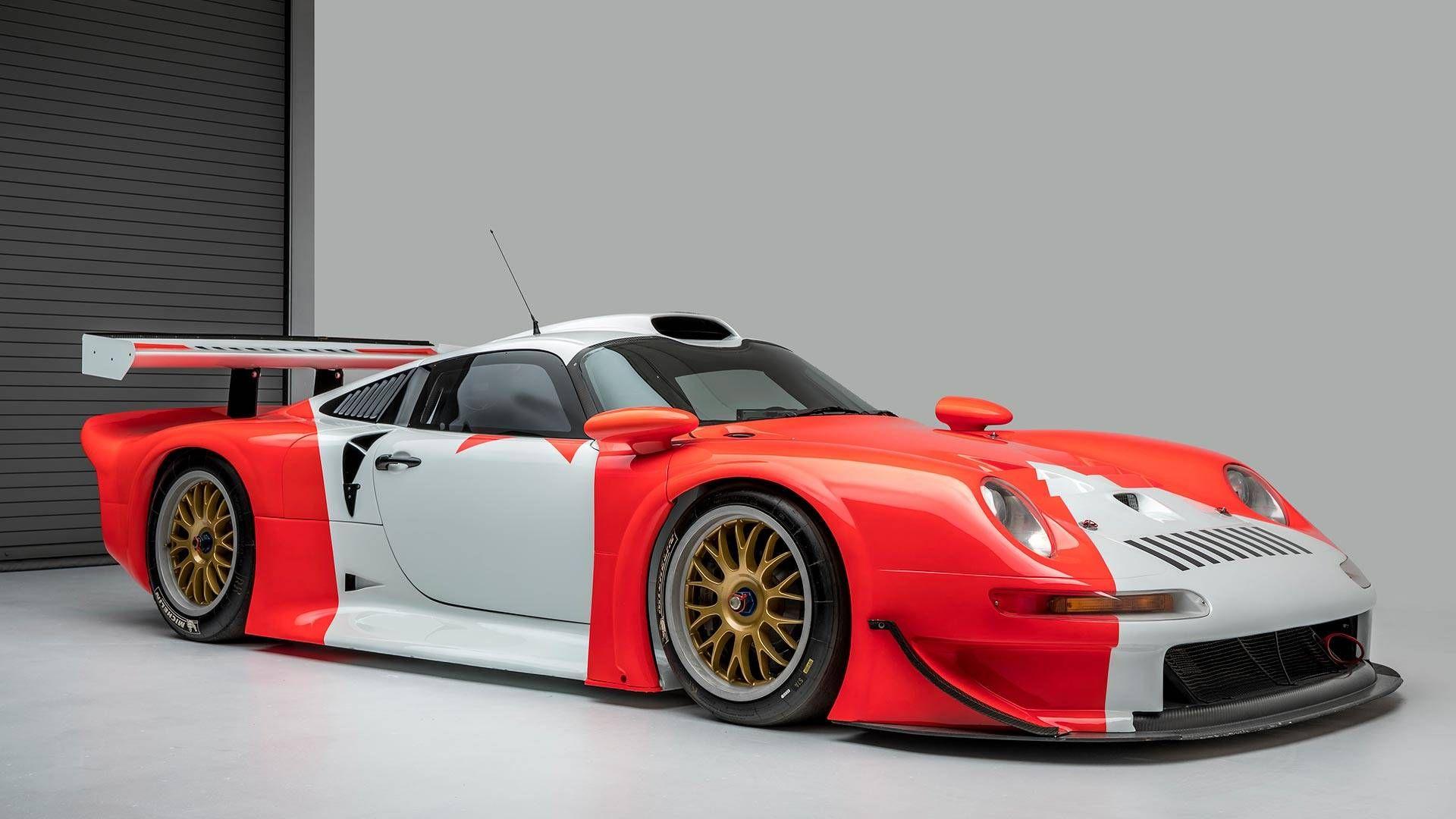 Porsche Gt1 Porsche Beautiful Cars Porsche 911