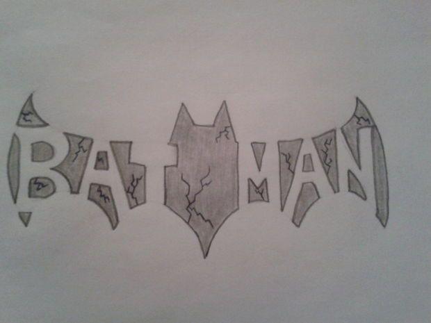 How to Draw: a Cool Batman Symbol | More Symbols and Batman ideas
