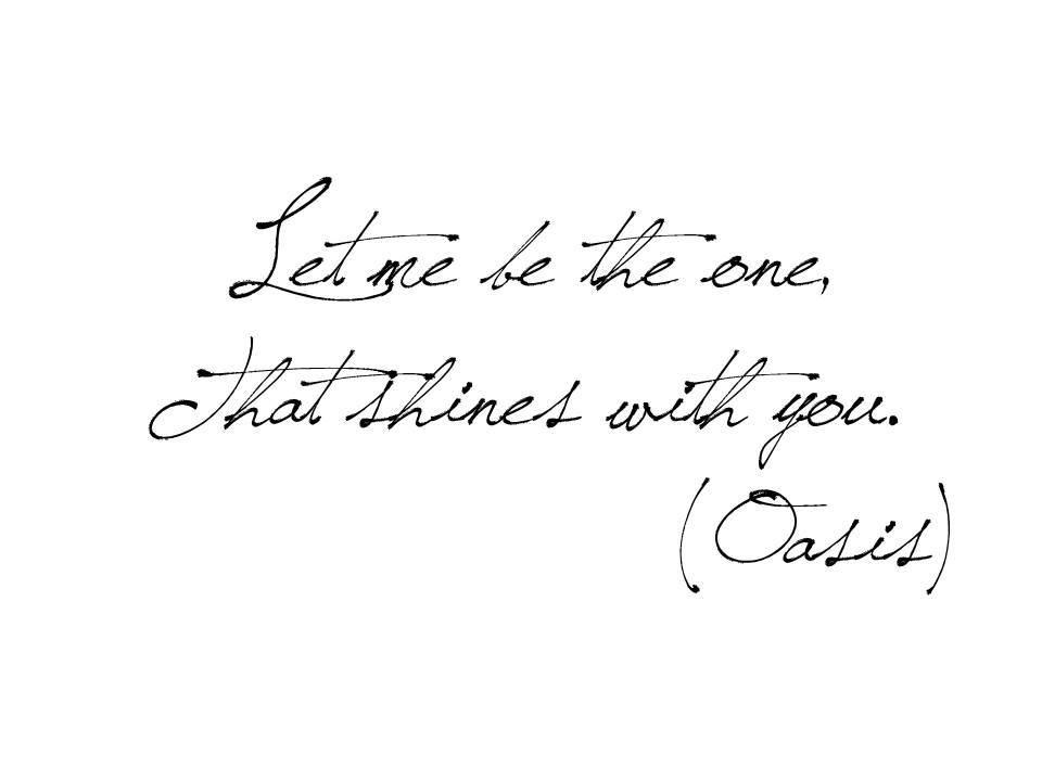Lyric oasis lyrics masterplan : oasis - slide away | Music | Pinterest | Oasis, Songs and Music lyrics