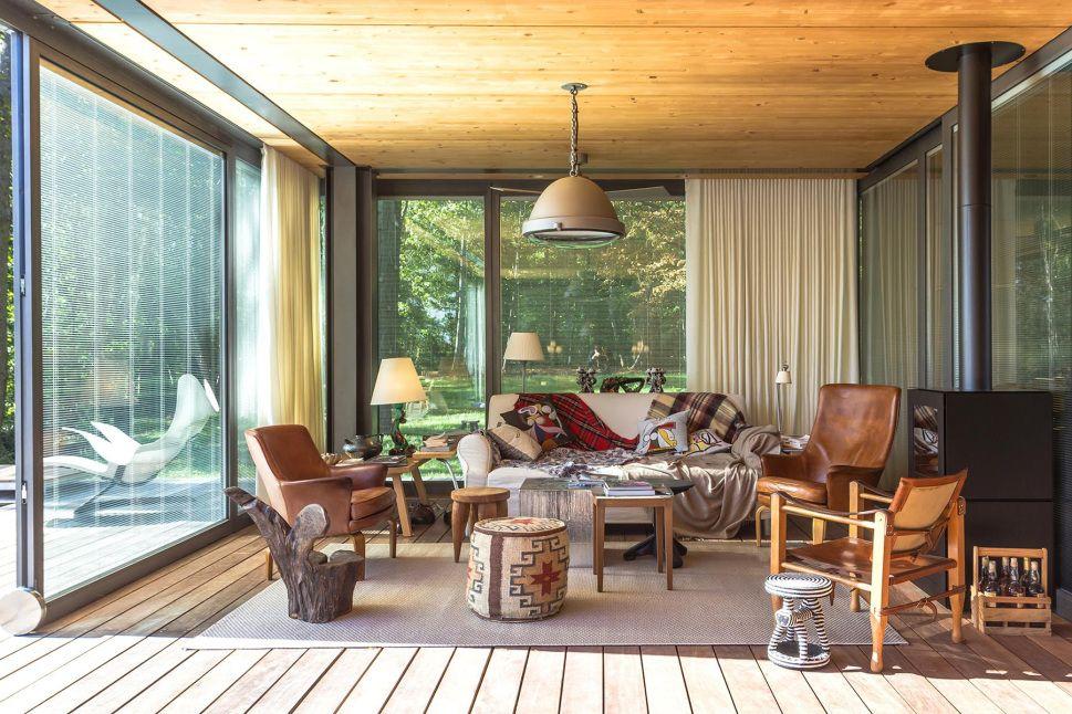pingl par plan te d co sur living room pinterest maison cologique maison et maison. Black Bedroom Furniture Sets. Home Design Ideas