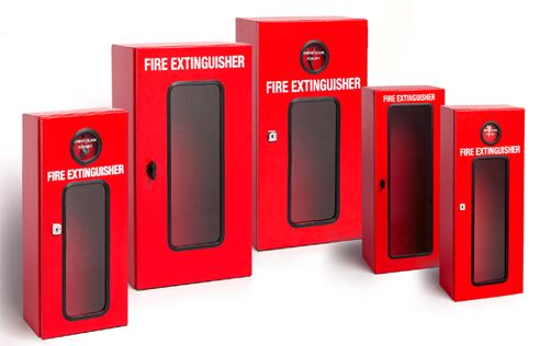Best Of Exterior Fire Extinguisher Cabinets