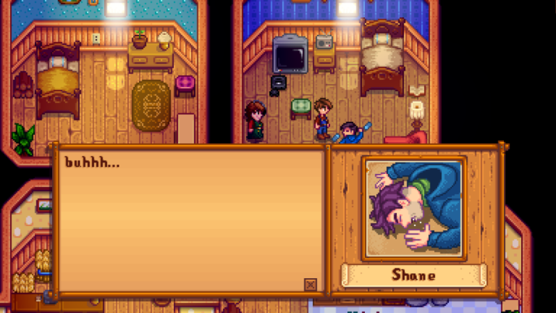 Stardew Valley Beta Adds New Marriage Options, Including