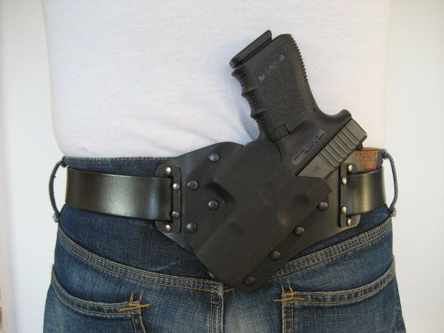 Diy Kydex Holsters For Under 10 Each Millitary Stuff Kydex