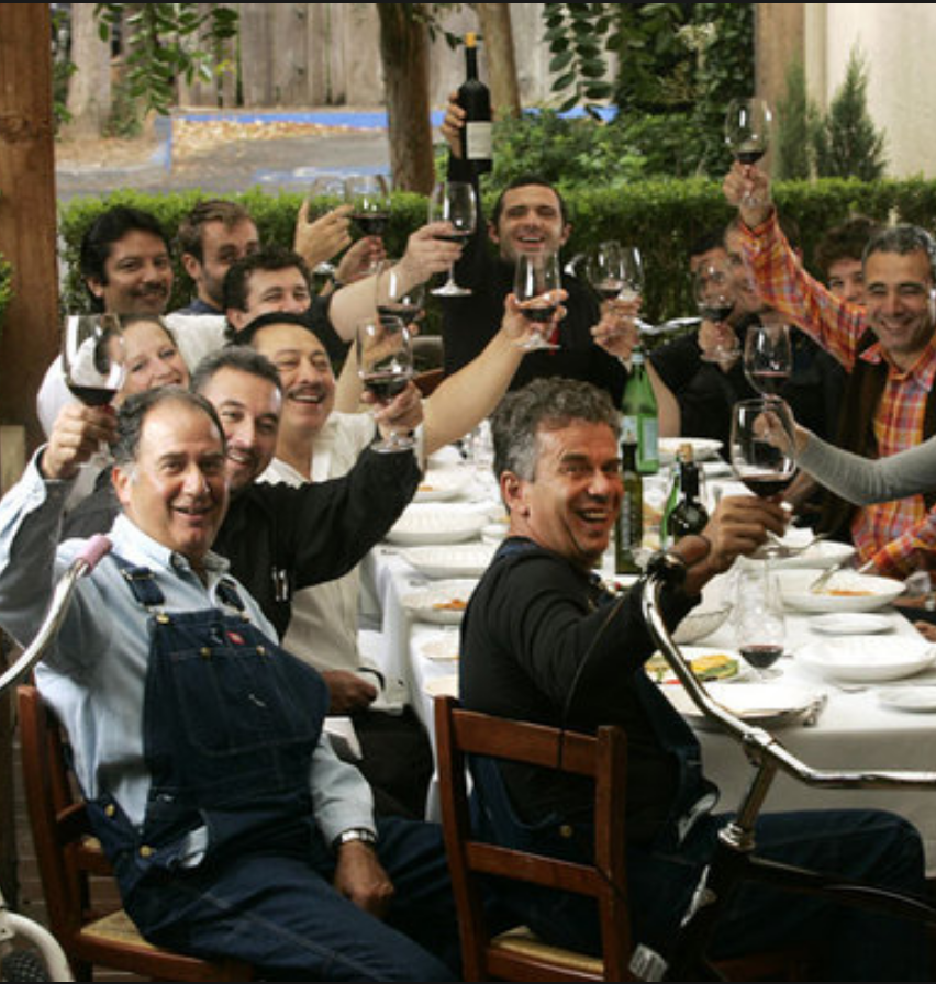 How The Traditional Italian Family Contributes To Health Its More Than Wine